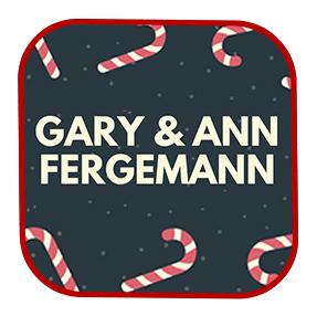 Gary & Ann Fergemann