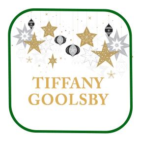 Tiffany Goolsby